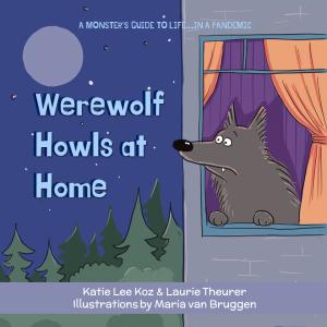 Werewolf howl.cover 2020.06.13